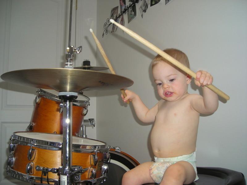Little Drummer Boy 4