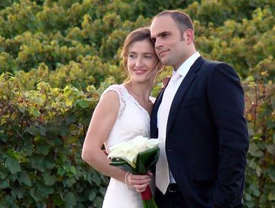 Rachel and Jay's Wedding
