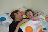 rachel_sept_2010_new_bed_with_mummy_1