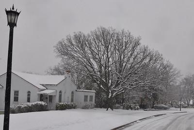 2010 02 Snow