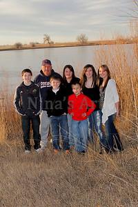 Grandpa and kids 2