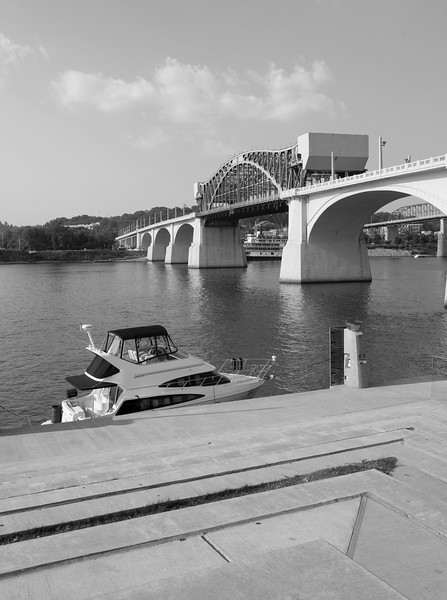 Chattanooga Riverfront