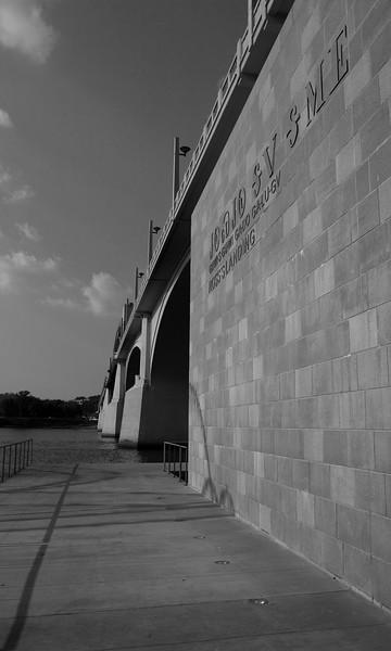 Ross Landing,  Chattanooga Riverfront