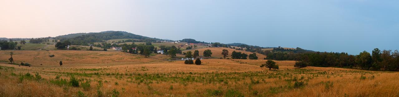 Home near Greenville, VA