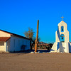 St Ann's Catholic Church Gila River Indian Reservation
