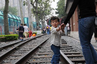 Train Museum 2010/04