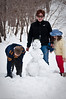 2.26.2010 -- Family trip to the snow on Mt. Lemmon