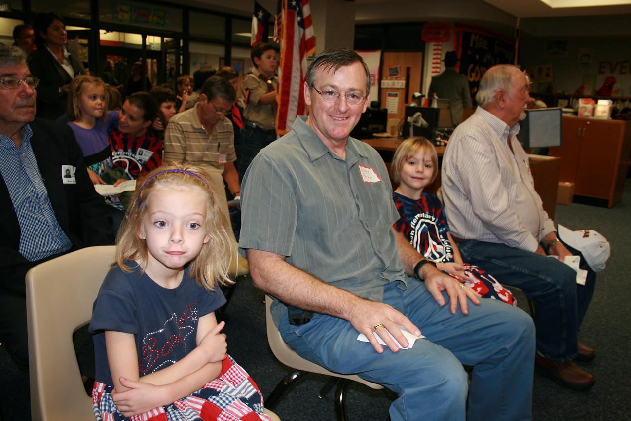 2010-11-09-veterans-day-mollie-olivia-denny
