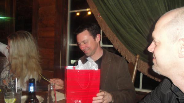 2010/03 Ickles Birthday