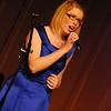 Jennifer performs Solo at William Jessup University, Rocklin California