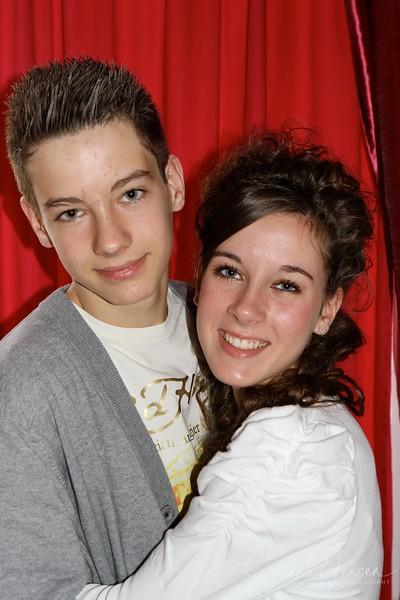 Julian & Pernille