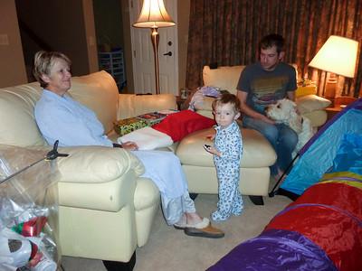 2010 12 25-Wheeler Christmas 007
