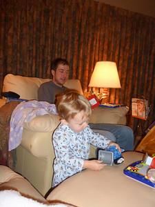 2010 12 25-Wheeler Christmas 019
