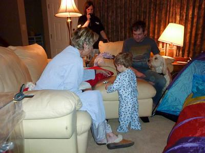 2010 12 25-Wheeler Christmas 006