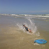 South Padre Island, TX, July, 2011.