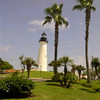Port Isabel Lighthouse, Port Isabel, TX.