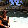 In Las Vegas, June 22-25, 2012.  Four Seasons' pool next to Mandalay Bay.