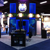 HPS booth at the HFMA ANI Conference, Las Vegas, NV, June 24-27, 2012.