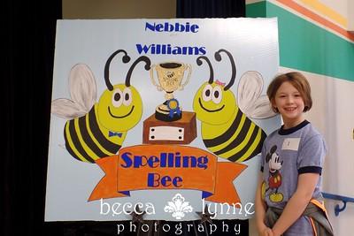 january 27. 2015 spelling bee