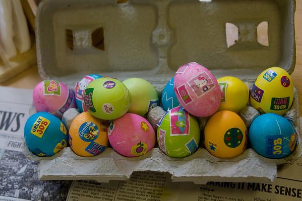 2011-04-24 Easter