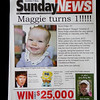Maggie in the news!
