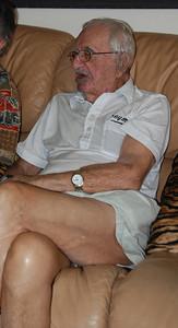 Seymour loves the short shorts.....