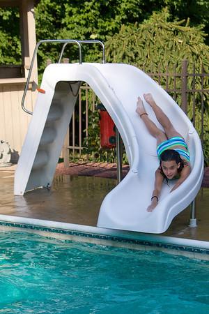 2011-07-24 Cappy's Pool Party