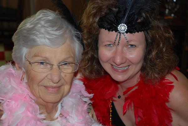2011-07 Grandmama Turns 90