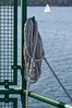 Rope on Ferry (Anacortes->Sidney)