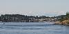 Friday Harbor, Olympics