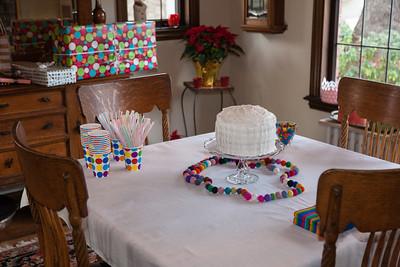 2011 #1 Birthday