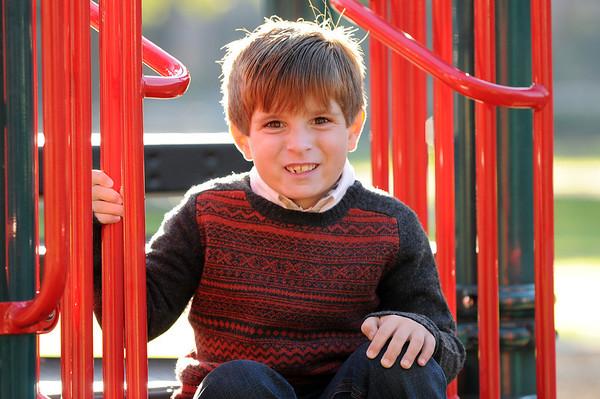 2011-11-05 Campiti Boys Portraits