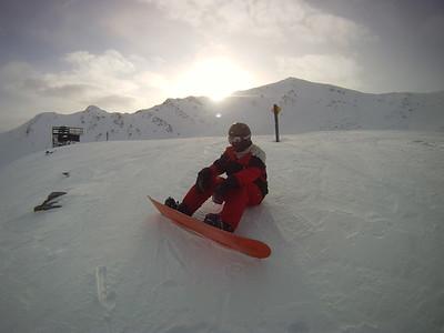 2012-12-21 Marmot Basin
