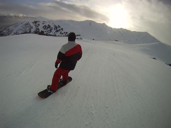 2012-12 Snowboarding