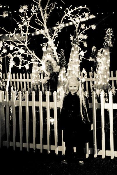 Santa's Workshop in Huntsville, Alabama - December 2011