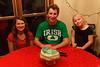 Abigail Anne, Joshua Paul, and Chloe Lorraine Howland