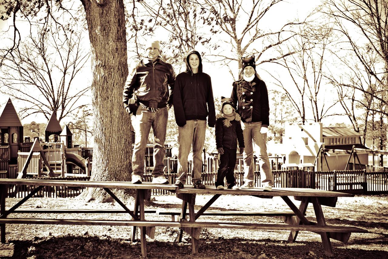 Dublin Park - Sunday, February 12th, 2012
