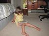 20-Hazel, iPad, Elmo