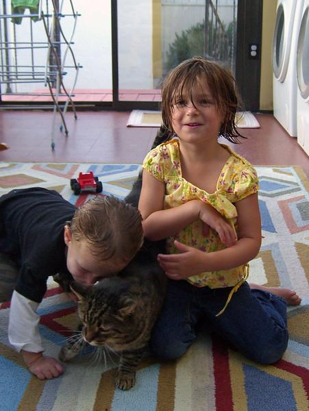 07-Karl, Junior, Hazel