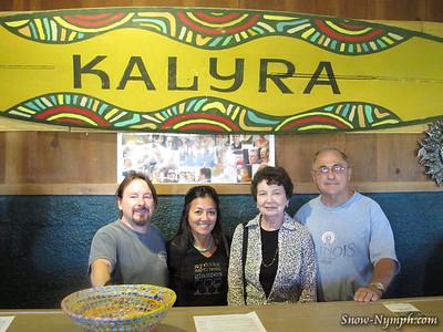 2011 (Aug 19-21) Janice and Dave in Santa Barbara
