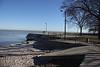Rogers Avenue Beach, Chicago.