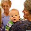 Granny's 90th Birthday, Morningside Baptist Church