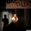 April 21, 2011 - Carson Bolles wins Midland Middle School talent show.
