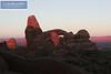 Arches Park Sunrise 0250