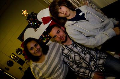 2011 Christmas Evve Dinner030001