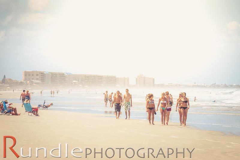 Summer, New Smyrna, FL