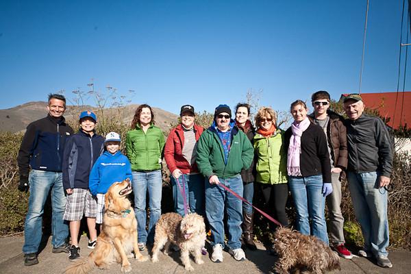 2011 Family