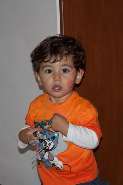 2011- Fin de Año Bogota.
