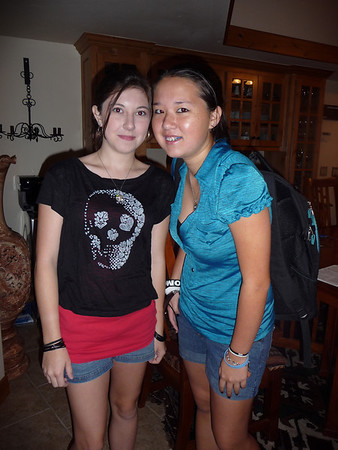 2011 First Day of High School