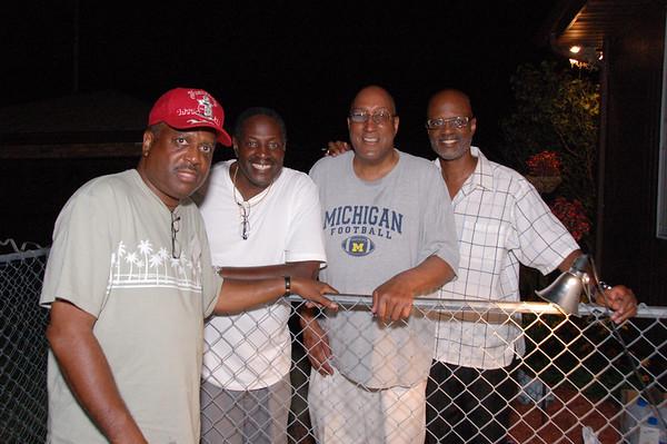 2011 Honeywood Reunion (Meet & Greet)